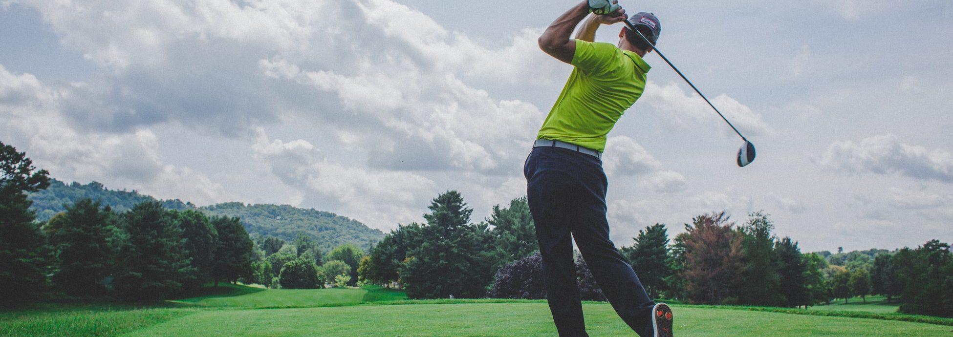 Golf en Mojácar