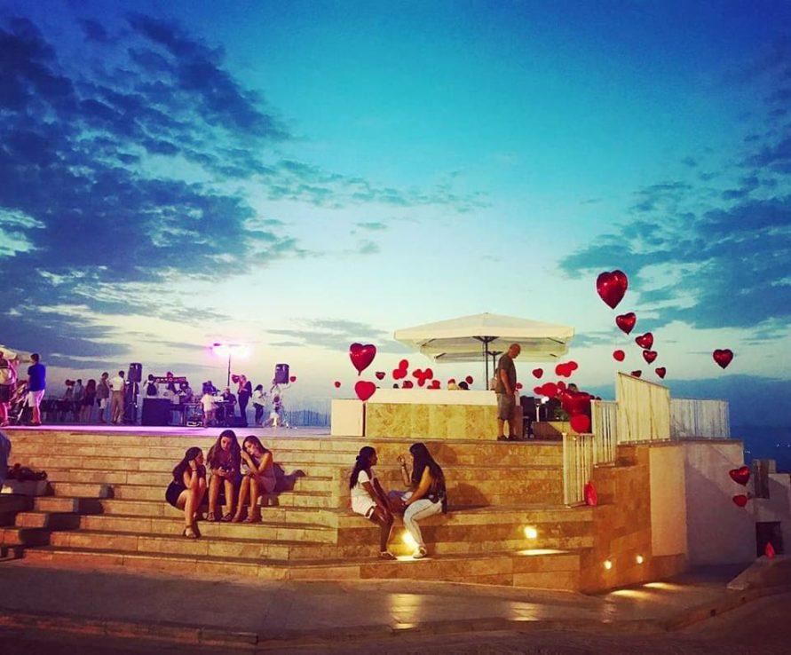 La Noche Romántica en Mojácar 2019
